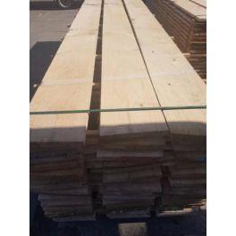 Houthandel vierpolders - Eiken planken